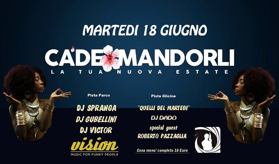 Vision Cà de Mandorli 18 giugno 2019