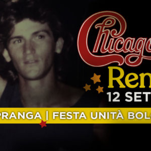 12 settembre – Remember Chicago by Vision